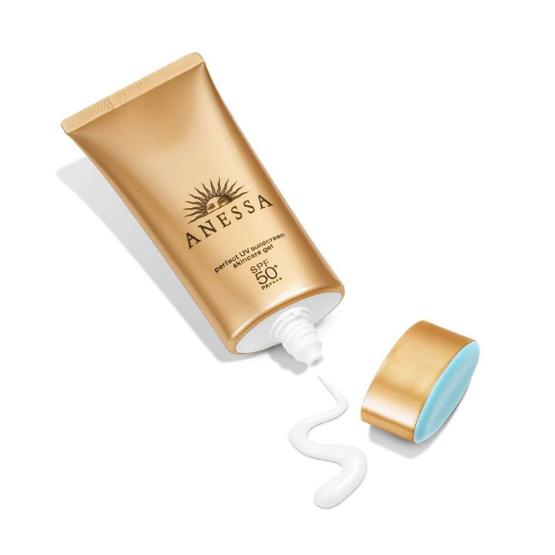 Gel Chống Nắng Shiseido Anessa Perfect UV Sunscreen Skincare Gel