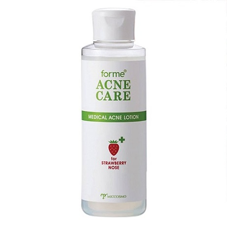 Forme Medical Acne Lotion For Strawberry Nose